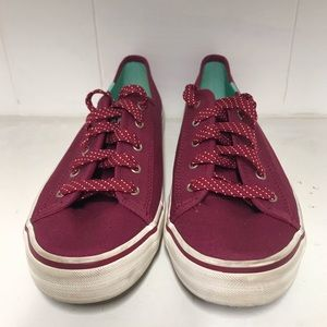 Keds shoes womens sneakers size 9.5